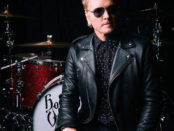 Matt Sorum by Zack Whitford