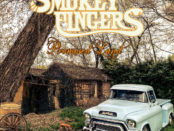 Smokey Fingers Promised Land cover artwork