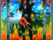 stevevaipassion25th