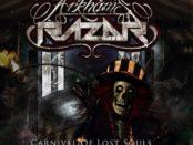 Arkham's Razor Carnival of Lost Souls