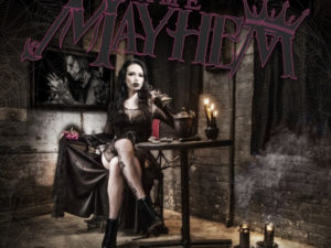 MADAME MAYHEM album
