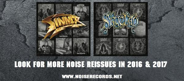 noise albums 2
