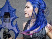 Solo Project Of Alissa White-Gluz